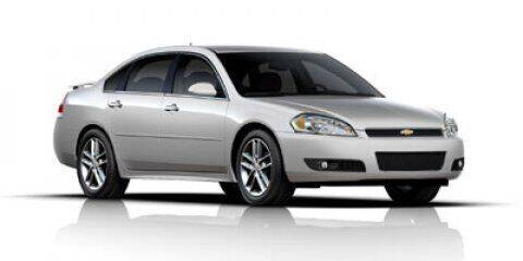 2012 Chevrolet Impala for sale at Jimmys Car Deals in Livonia MI