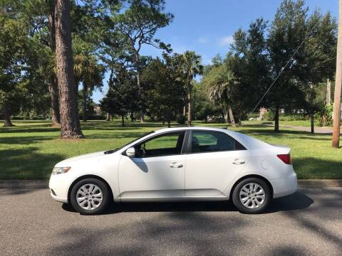 2012 Kia Forte for sale at Import Auto Brokers Inc in Jacksonville FL