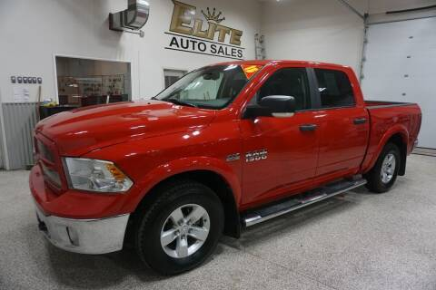 2015 RAM Ram Pickup 1500 for sale at Elite Auto Sales in Idaho Falls ID