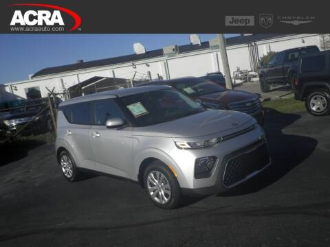 2020 Kia Soul for sale at BuyRight Auto in Greensburg IN