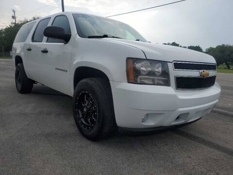 2013 Chevrolet Suburban for sale at Thornhill Motor Company in Lake Worth TX