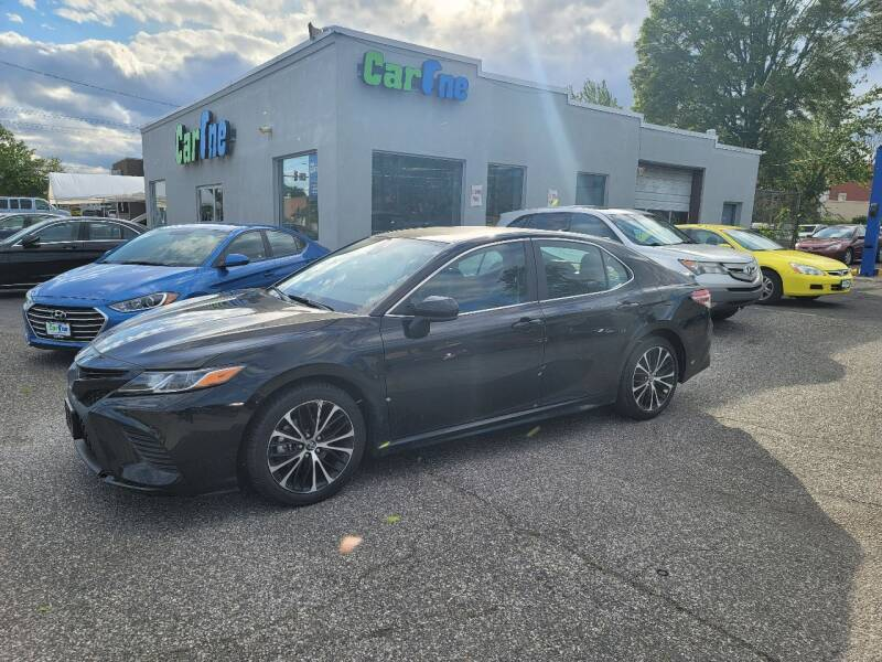 2020 Toyota Camry for sale at Car One in Essex MD
