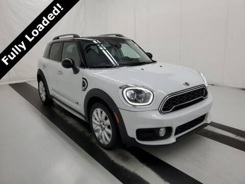 2017 MINI Countryman for sale at Coast to Coast Imports in Fishers IN