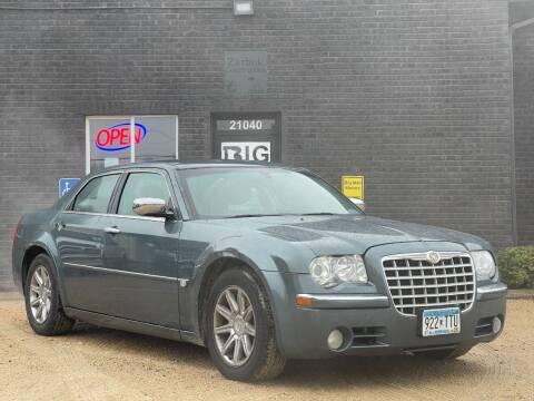 2006 Chrysler 300 for sale at Big Man Motors in Farmington MN