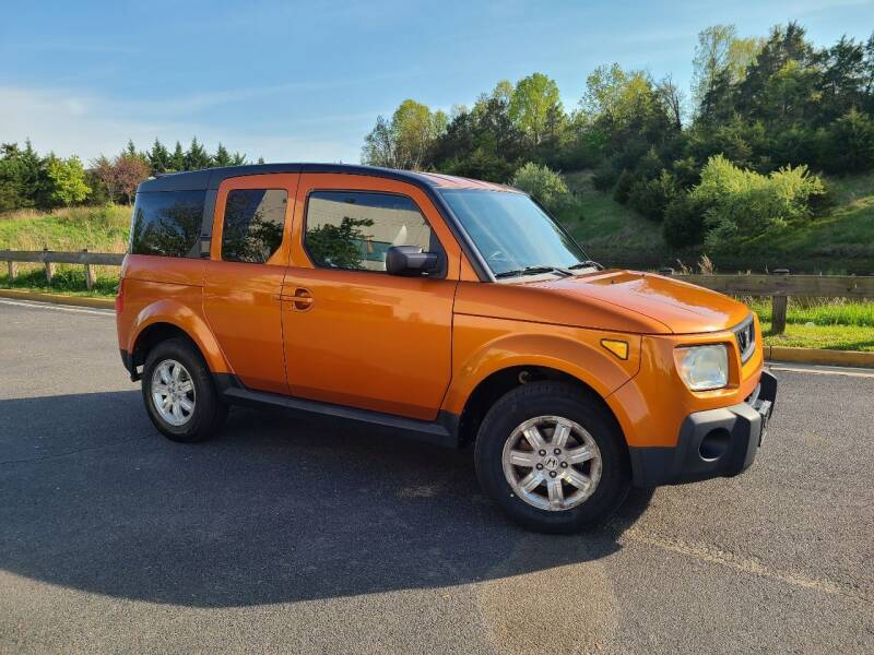 2006 Honda Element for sale at Lexton Cars in Sterling VA