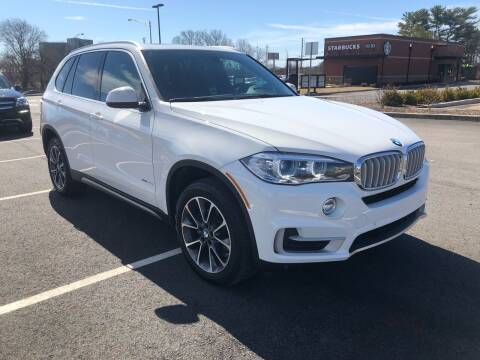 2018 BMW X5 for sale at International Motor Group LLC in Hasbrouck Heights NJ