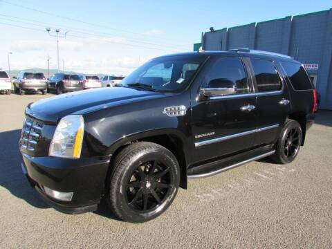 2010 Cadillac Escalade for sale at 101 Budget Auto Sales in Coos Bay OR
