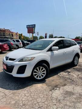 2010 Mazda CX-7 for sale at Big Bills in Milwaukee WI
