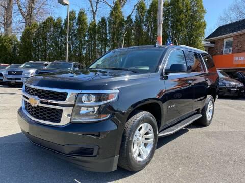 2020 Chevrolet Tahoe for sale at Bloomingdale Auto Group in Bloomingdale NJ