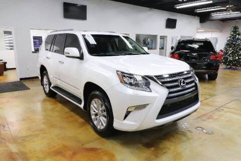 2019 Lexus GX 460 for sale at RPT SALES & LEASING in Orlando FL