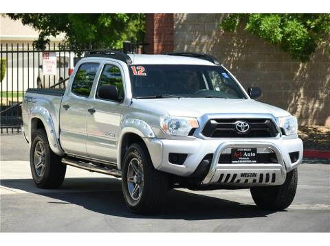 2012 Toyota Tacoma for sale at A-1 Auto Wholesale in Sacramento CA