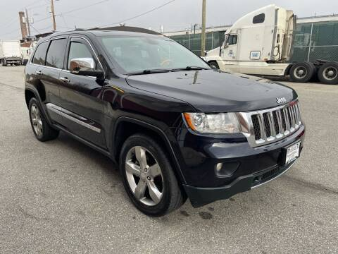 2011 Jeep Grand Cherokee for sale at Imports Auto Sales Inc. in Paterson NJ