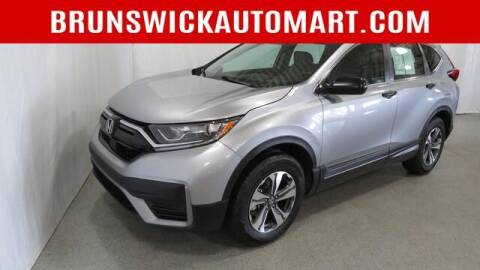 2020 Honda CR-V for sale at Brunswick Auto Mart in Brunswick OH