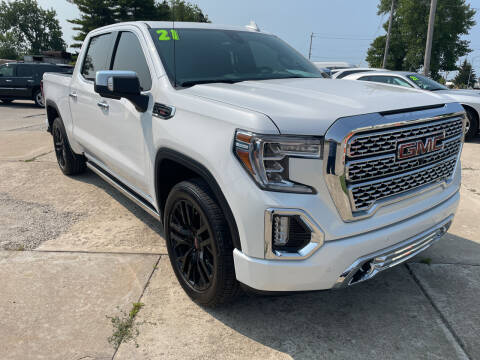 2021 GMC Sierra 1500 for sale at Chuck's Sheridan Auto in Mount Pleasant WI