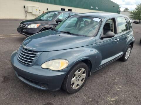 2006 Chrysler PT Cruiser for sale at Penn American Motors LLC in Allentown PA