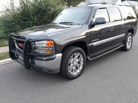 2005 GMC Yukon XL for sale at Premium Motors in Rahway NJ