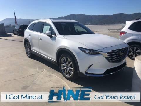 2019 Mazda CX-9 for sale at John Hine Temecula in Temecula CA