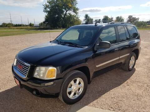 2008 GMC Envoy for sale at Best Car Sales in Rapid City SD