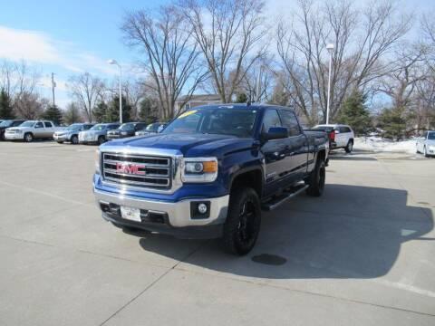 2014 GMC Sierra 1500 for sale at Aztec Motors in Des Moines IA