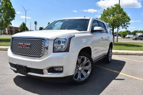 2015 GMC Yukon for sale at Atlas Auto in Grand Forks ND