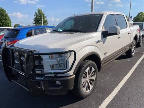 2016 Ford F-150 for sale at Planet Automotive Group in Charlotte NC