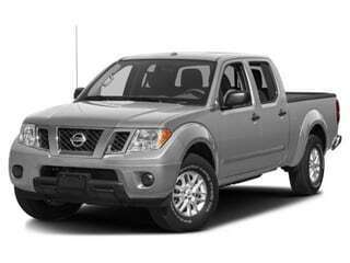 2016 Nissan Frontier for sale at Griffin Mitsubishi in Monroe NC