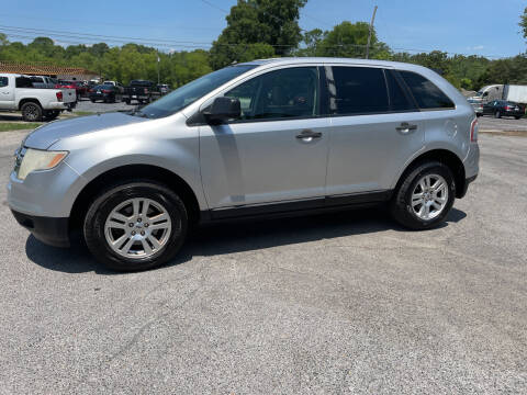2010 Ford Edge for sale at Adairsville Auto Mart in Plainville GA