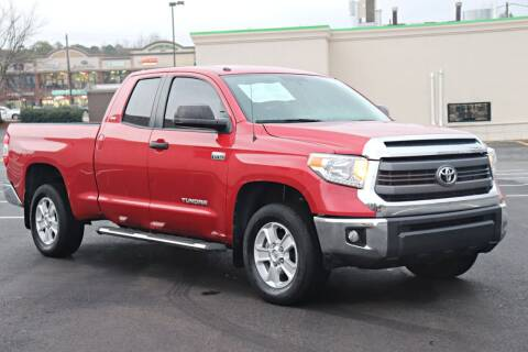 2015 Toyota Tundra for sale at Auto Guia in Chamblee GA