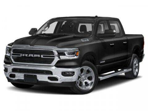 2019 RAM Ram Pickup 1500 for sale at BILLY D SELLS CARS! in Temecula CA