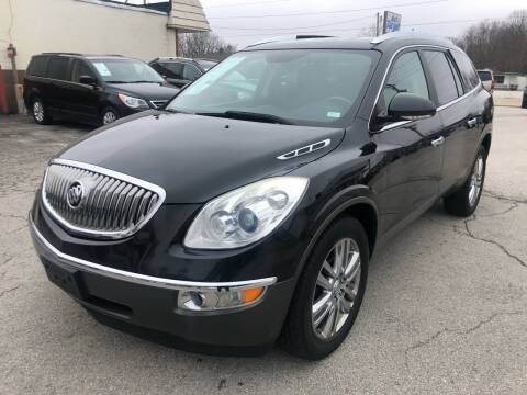 2011 Buick Enclave for sale at Auto Target in O'Fallon MO