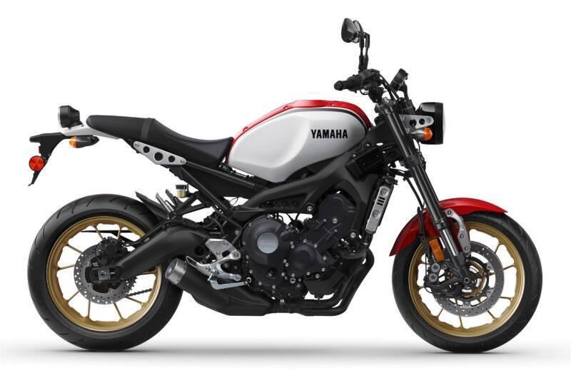 2020 Yamaha XSR900 for sale at GT Toyz Motor Sports & Marine - GT Toyz Powersports in Clifton Park NY