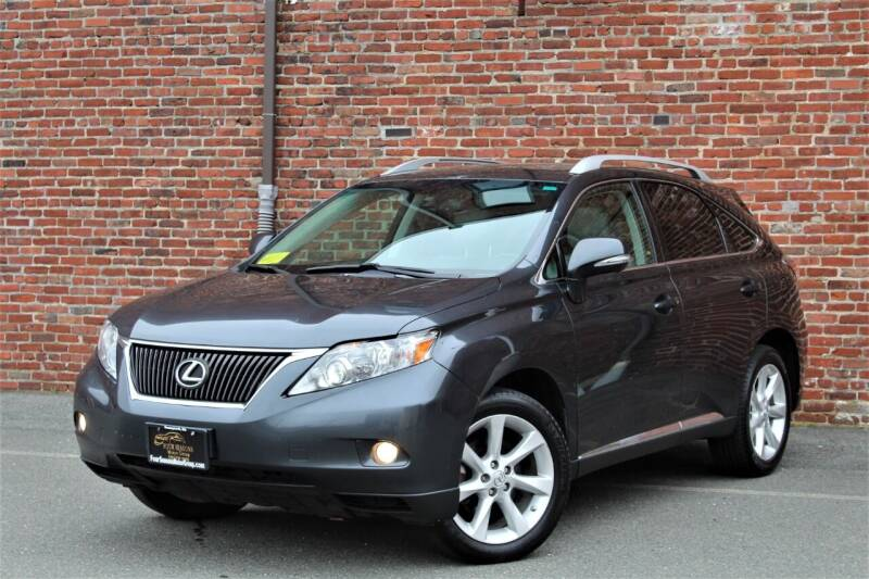 2010 Lexus RX 350 for sale at Four Seasons Motor Group in Swampscott MA