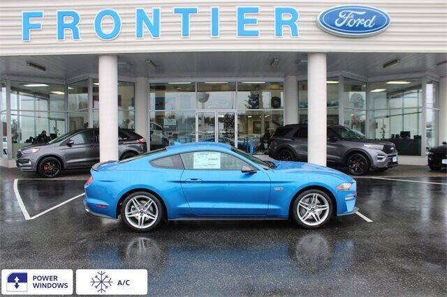 2020 Ford Mustang for sale in Anacortes, WA