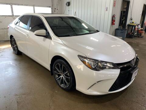 2015 Toyota Camry for sale at Premier Auto in Sioux Falls SD