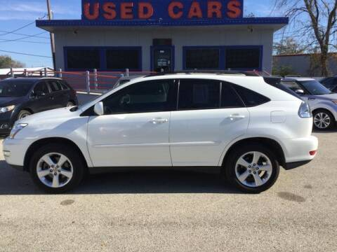 2007 Lexus RX 350 for sale at Your Car Store in Conroe TX