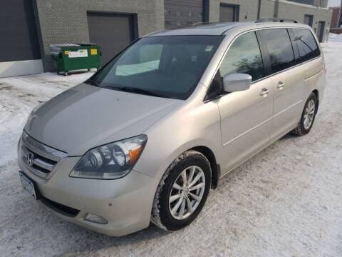 2006 Honda Odyssey for sale at The Car Buying Center in St Louis Park MN