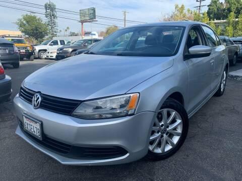 2012 Volkswagen Jetta for sale at Car Lanes LA in Glendale CA