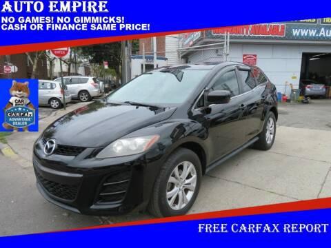 2011 Mazda CX-7 for sale at Auto Empire in Brooklyn NY