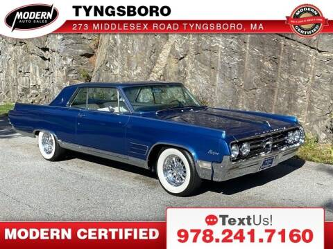 1964 Oldsmobile Starfire for sale at Modern Auto Sales in Tyngsboro MA