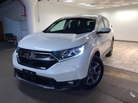 2018 Honda CR-V for sale at EUROPEAN AUTO EXPO in Lodi NJ