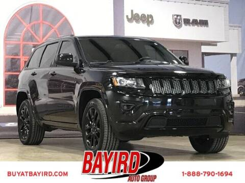 2015 Jeep Grand Cherokee for sale at Bayird Truck Center in Paragould AR
