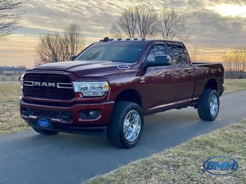 2019 RAM Ram Pickup 2500 for sale at B & M Motors, LLC in Tompkinsville KY