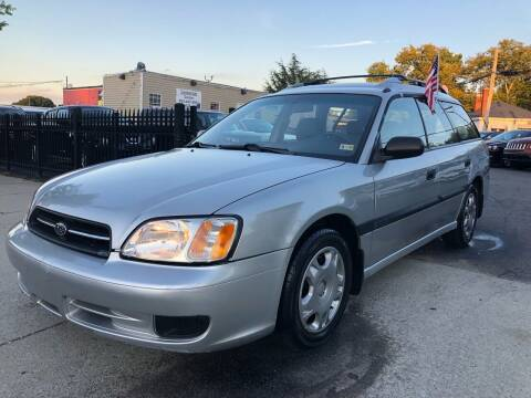 2002 Subaru Legacy for sale at Crestwood Auto Center in Richmond VA