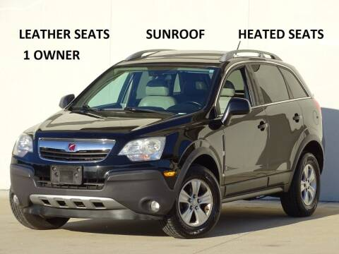 2009 Saturn Vue for sale at Chicago Motors Direct in Addison IL