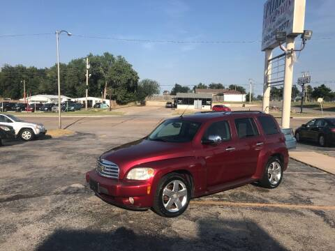 2008 Chevrolet HHR for sale at Patriot Auto Sales in Lawton OK