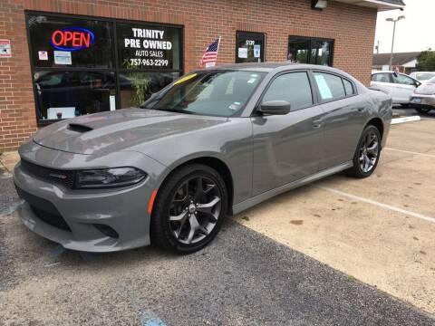 2019 Dodge Charger for sale at Bankruptcy Car Financing in Norfolk VA