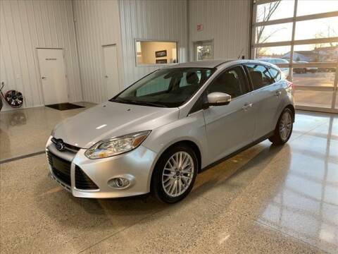2012 Ford Focus for sale at PRINCE MOTORS in Hudsonville MI