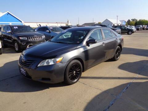 2009 Toyota Camry for sale at America Auto Inc in South Sioux City NE