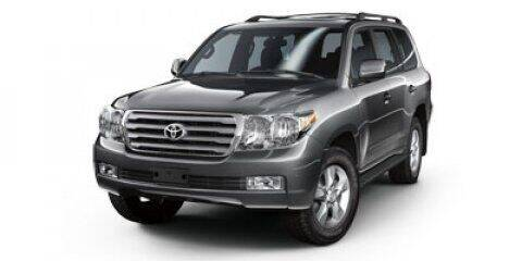 2011 Toyota Land Cruiser for sale at J T Auto Group in Sanford NC