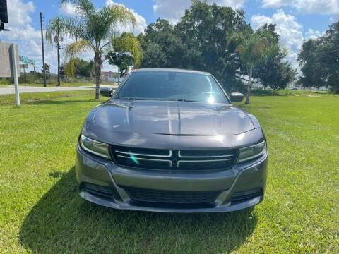 2015 Dodge Charger for sale at AM Auto Sales in Orlando FL